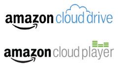 Amazon Cloud Drive syncs files across computers