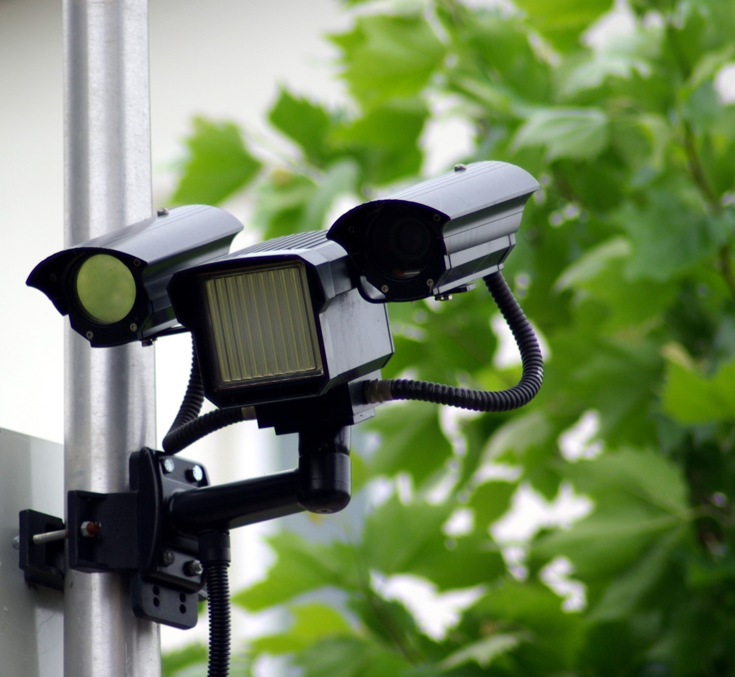 How to Choose a CCTV Installation Company
