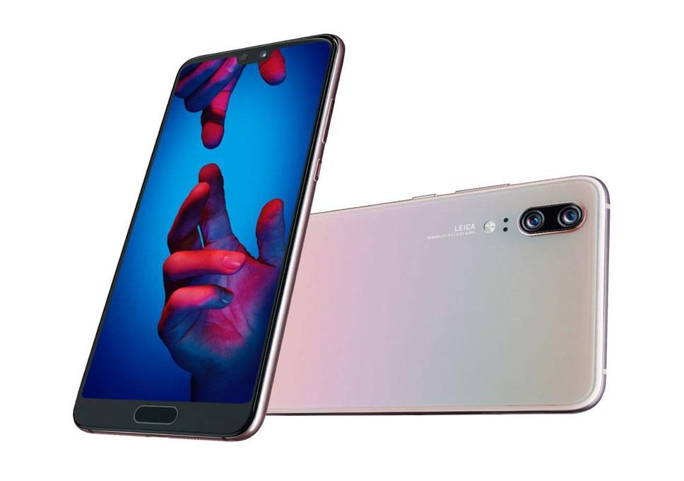 Huawei P20 Specifications and Price in Kenya