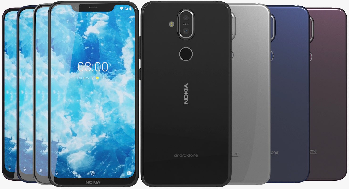 Nokia 8 1 Specifications And Price In Kenya