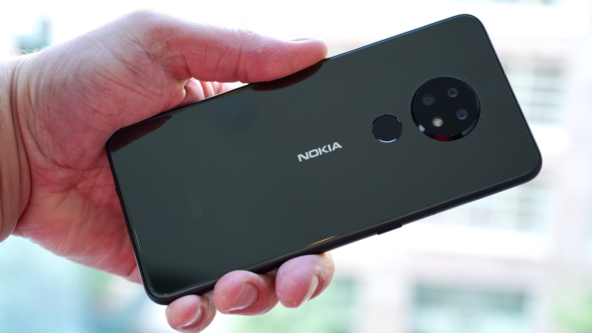 Nokia 6 2 Specifications And Price In Kenya
