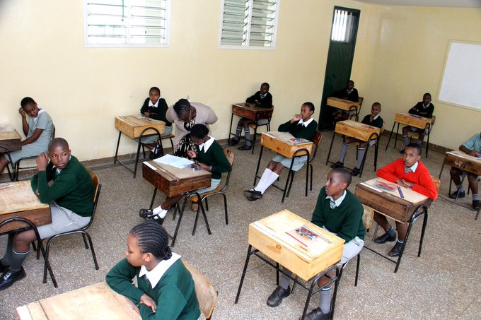 How to Check 2019 KCPE Results Via SMS and Online Portal